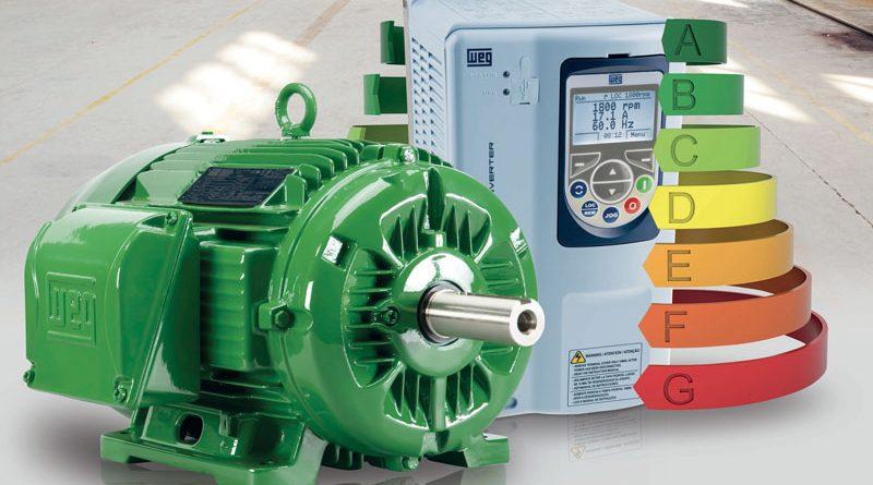La progettazione dei motori deve mirare necessariamente alla massima efficienza energetica.