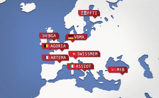 EUROTRANS member associations.