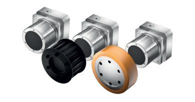 La serie GL (sopra) e la serie GLS (sotto) di Apex Dynamics, distribuite in Italia da Mondial.