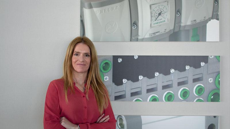 Lucia Terragni, Business Development Manager - Automotive