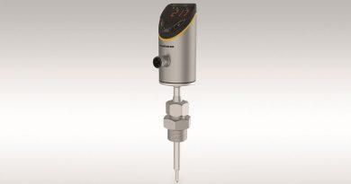 Manutenzione preventiva più semplice con i nuovi sensori plug&play