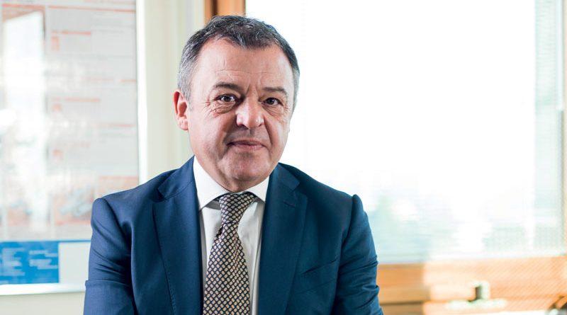 Lucio Moriggi, Coordinatore della Commissione Economica FEDERTEC.