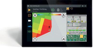 Agricoltura più precisa ed efficace con il nuovo software