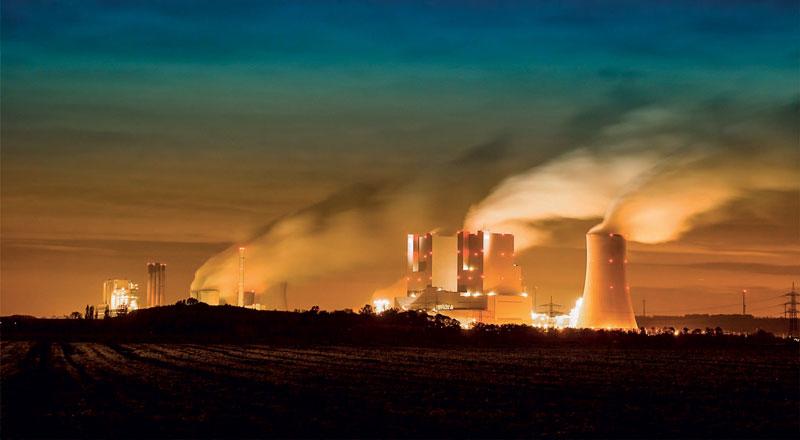 Energy Efficiency Regulations: Hazardous Area Motors are no Longer Exempt