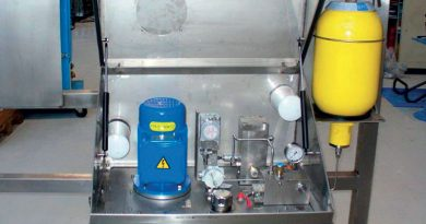 Specialised in the Management of Process Valves