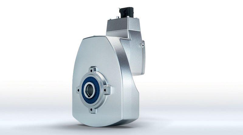 DuoDrive di NORD offre un'elevata efficienza di sistema.