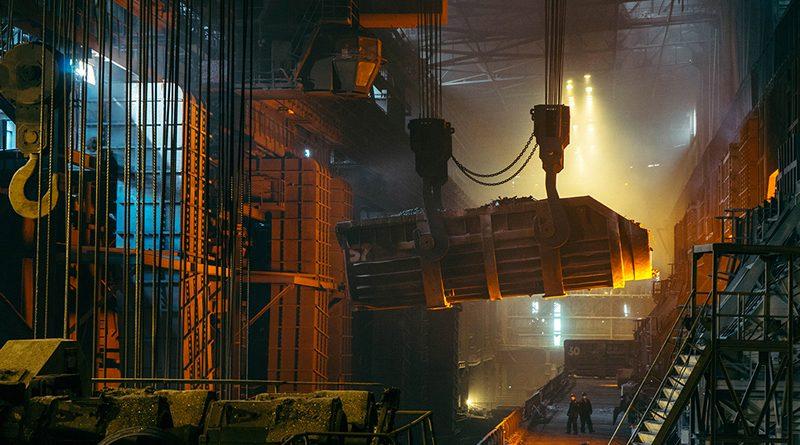 Metallurgia 4.0, più efficienza e minori consumi