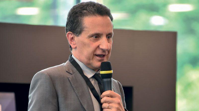 Fabrizio Scovenna, Presidente di ANIE Automazione.
