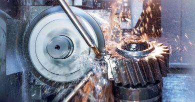 Il ruolo della metrologia ottica nella produzione degli ingranaggi