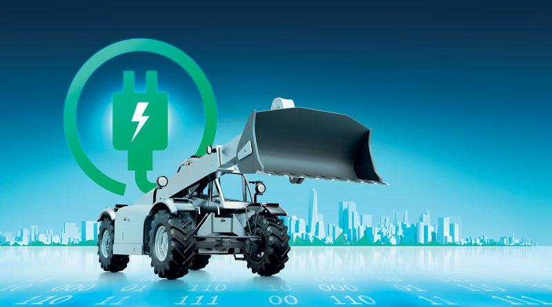 Il mercato Off-Highway sta vivendo un periodo di grandi fermenti che cambierà il modo di progettare e costruire le macchine operatrici mobili.
