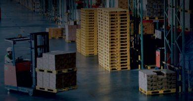 Movimentazione di magazzino più efficiente con la AI