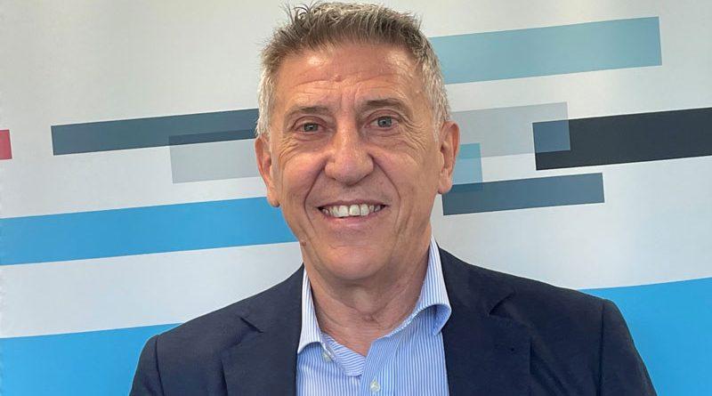 Andrea Maffioli, nuovo Vicepresidente Industrial Applications Italy per la Sales Unit Europa Sud di Bosch Rexroth.