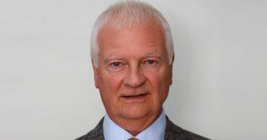 Il Presidente Fausto Villa