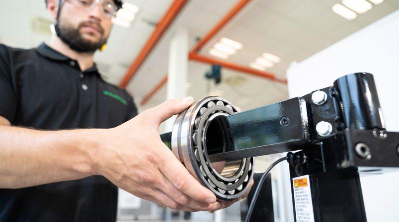 Rafforzato il business dei servizi nella Divisione Industrial
