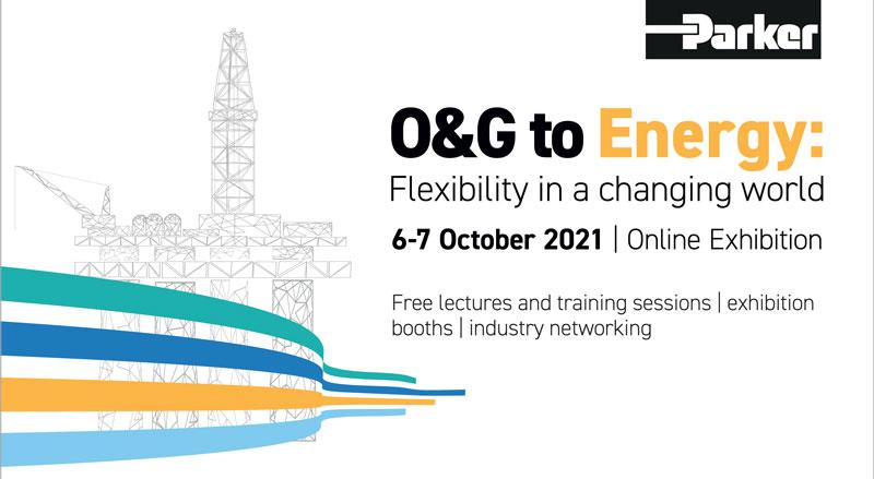 Evento virtuale sull'Oil & Gas