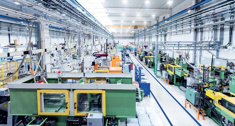 Il ruolo del protocollo TSN per le Connected Industries sarà sempre più importante.