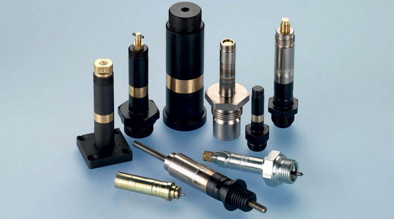 Tubi ITALMAGNETI nelle differenti versioni: tiro, spinta, doppi, con esecuzioni on-off, proporzionali e antideflagranti.