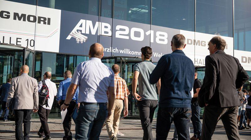 Oltre 91000 operatori per AMB