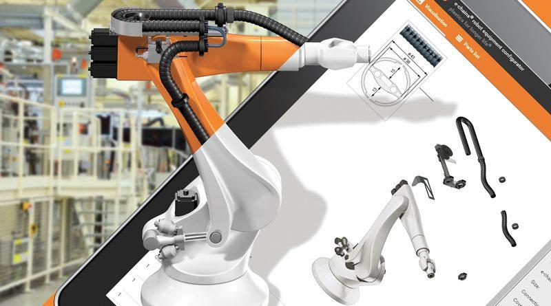 Equipaggiamenti più adatti per i robot