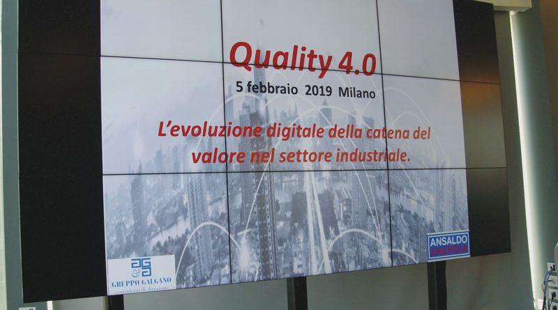 Il valore etico della qualità
