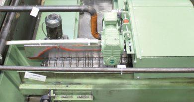 Processi automatizzati e con un controllo centrale
