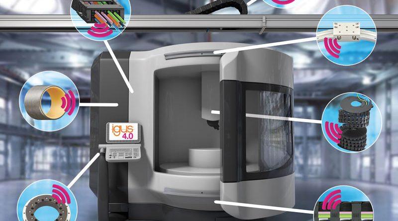 Manutenzione intelligente nell'era dell'Industria 4.0