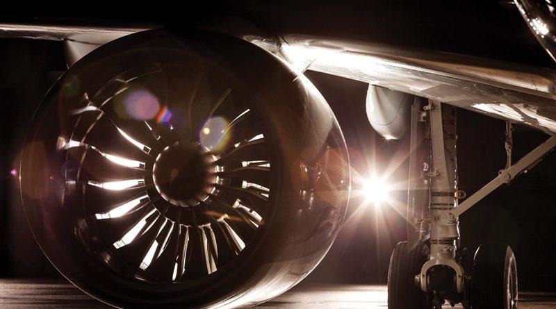 Eleb Equipamentos è uno dei più importanti fornitori dell'industria aerospaziale.