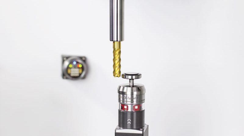 La versione ZX-Speed IR trova soprattutto impiego in presenza di macchine che adottano il cambio pallet.