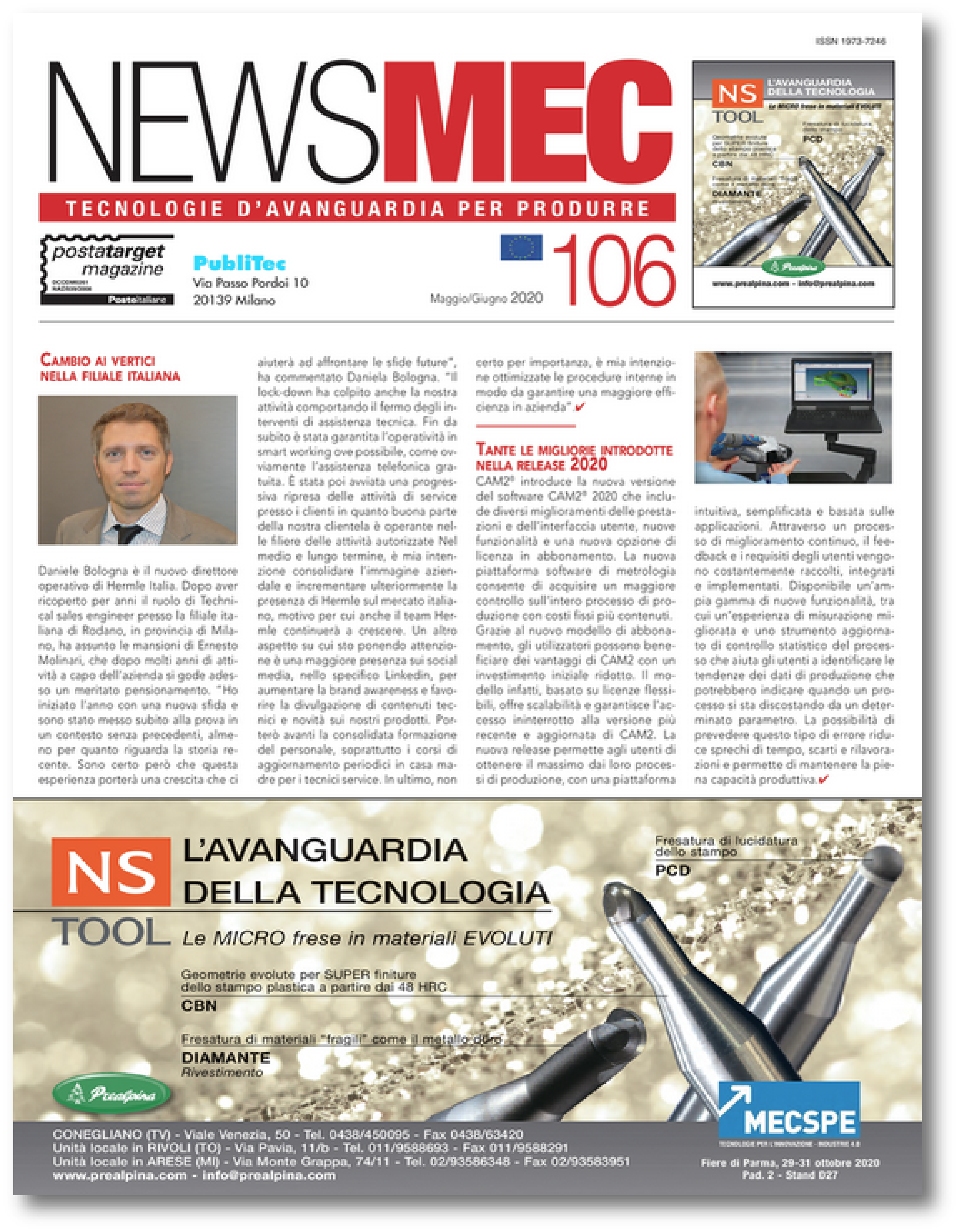NewsMec 106