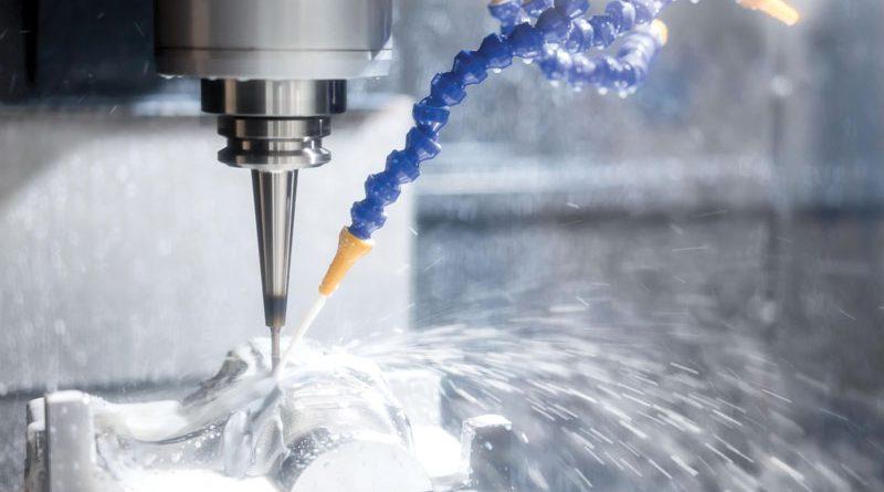 La divisione dei Lubrificanti Industria di Total Italia propone una gamma di prodotti destinata espressamente al settore metalworking.