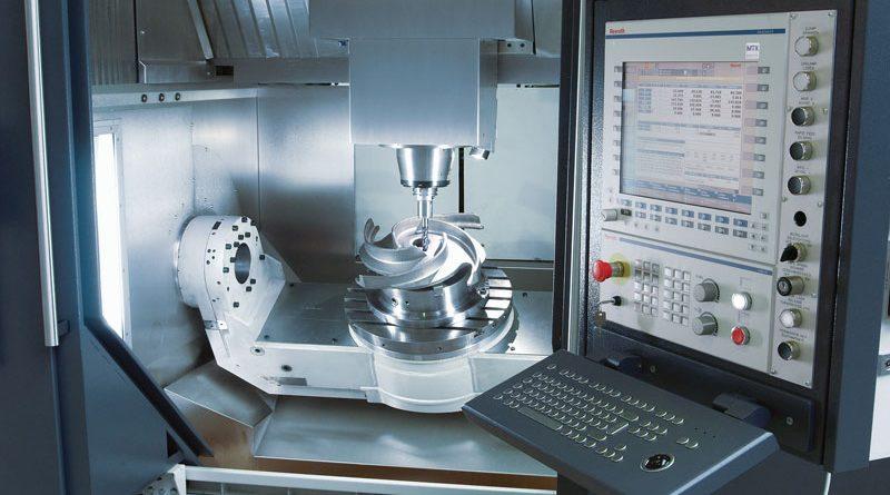 L'evoluzione dei sistemi CNC e la digitalizzazione sono la risposta alla progressiva richiesta di maggiore produttività e trasparenza proveniente dal mercato.