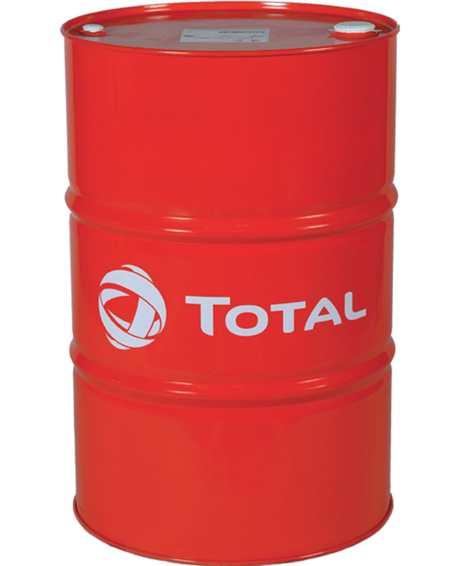 I fluidi Total sono classificati tra i più sicuri disponibili oggi sul mercato.
