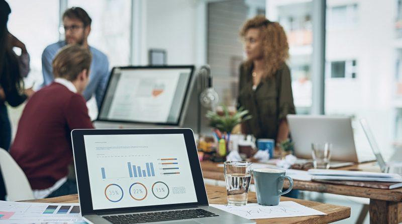 Al top delle soluzioni ERP in cloud per le PMI