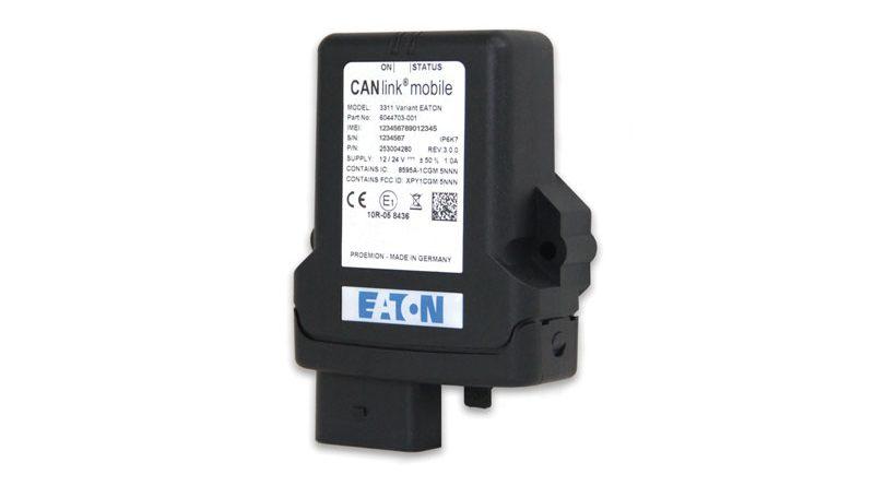 Eaton introduce il suo nuovo sistema di monitoraggio remoto TFX