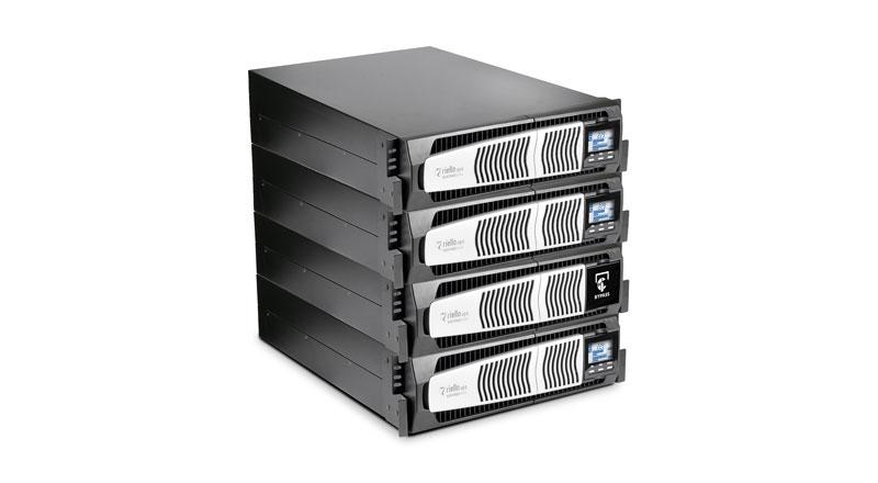 Il bypass per connessioni hot-swap