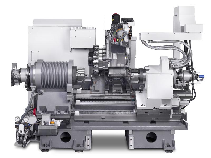 La tecnologia costruttiva alla base di ogni macchina della serie TA è la stessa che accomuna tutte le macchine a marchio CMZ.