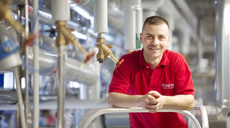 Mewa è tra i migliori datori di lavoro in Germania