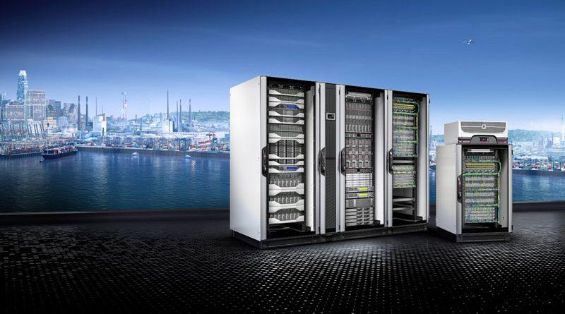 Rittal, data center, architettura aperta, soluzioni OCP