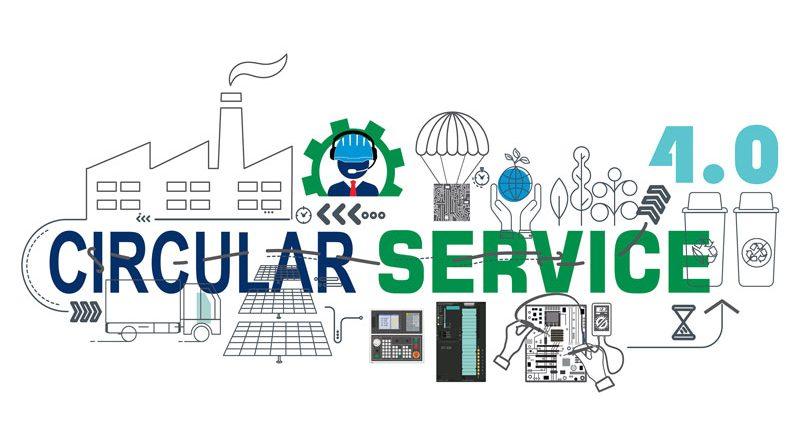 Nella vision di E-Repair la rigenerazione dell'elettronica industriale non rappresenta solo un business ma vuole offrire nuove opportunità in ambito 4.0.