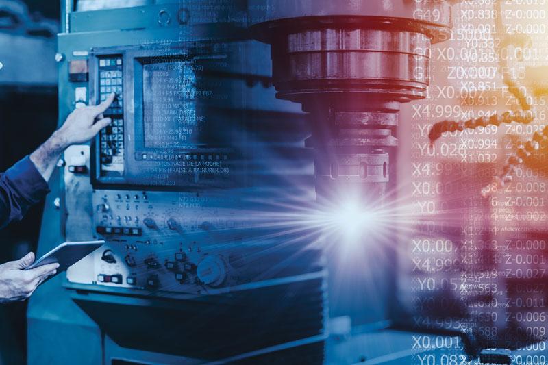 E-Repair opera in diversi settori, a partire da quello industriale, e pianifica attività di manutenzione periodica per ridurre la possibilità di guasto e per garantire alte performance di produzione.
