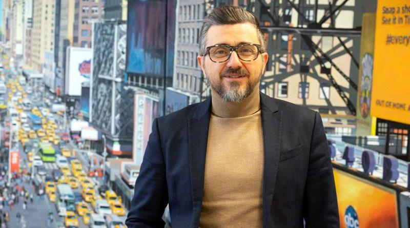Ermanno Lucci nuovo Direttore Marketing di Fervi