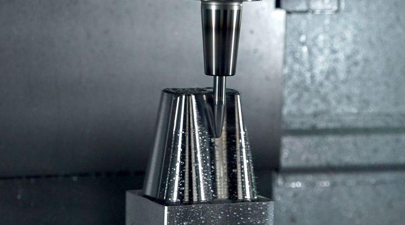 La fresa integrale a barile S791 di Dormer Pramet trova applicazione ideale nella semifinitura e nella finitura di acciai, acciai inossidabili, ghisa e superleghe.