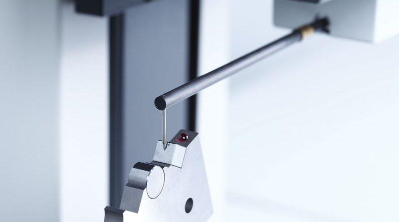 Per garantire i più alti livelli qualitativi in produzione, RDS Precision Engineering investe regolarmente in sistemi di controllo ad alta precisione.