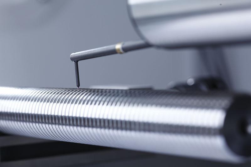 Per soddisfare le più diverse esigenze di misura, i sistemi SURFCOM NEX sono personalizzabili con un'ampia gamma di accessori e sensori modulari.
