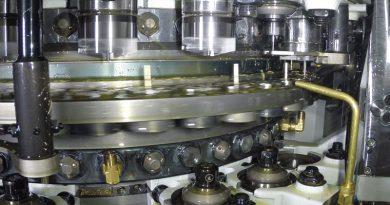 Per la produzione di connettori sempre più piccoli e high-tech