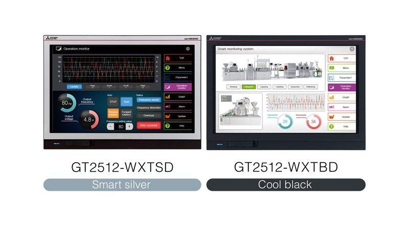 Si estende l'offerta con due nuovi pannelli operatore