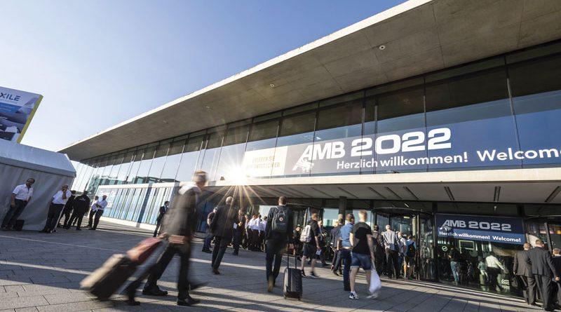 Dal 13 al 17 settembre 2022, si accenderanno di nuovo i riflettori su AMB.