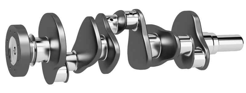 La nuova rettificatrice Supertec è indicata per la realizzazione di particolari complessi che richiedono una rettifica non circolare.