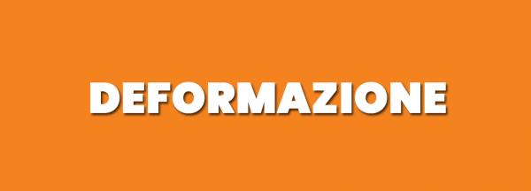 Deformazione Woo-Commerce