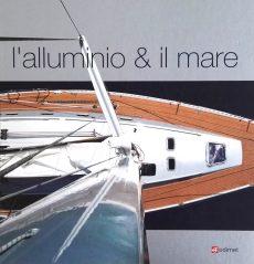 L'alluminio & il mare libro